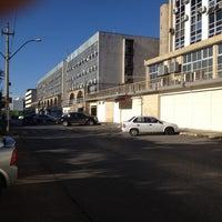 Photo taken at Tribunal Regional do Trabalho da 10ª Região (TRT 10) by Lucas V. on 4/19/2012