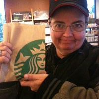 Photo taken at Starbucks by Equality W. on 3/26/2012