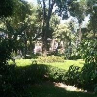 Foto tomada en Parque Piombo por Alekjandro M. el 6/10/2012