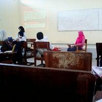 Photo taken at Fakultas Keguruan & Ilmu Pendidikan UR by Ann D. on 6/14/2012