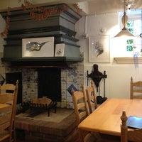 Photo taken at Poppinga's Alte Bäckerei by Willicher on 6/11/2012