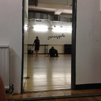 Photo taken at Pineapple Dance Studios by Pierre G. on 8/16/2012