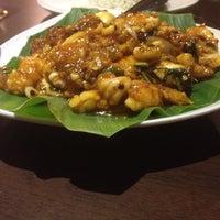 Photo taken at Viet Cafe & Restaurant by Ah Zheng on 8/31/2012