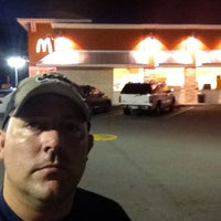 Photo taken at McDonald's by Shaun on 8/4/2012