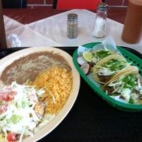 Photo taken at El Taco Amigo by Mighty Mike P. on 6/17/2012