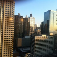 Photo taken at 360i Chicago by Nicole H. on 6/8/2012