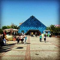 Photo taken at Zafer Plaza by Fatih Ö. on 8/25/2012