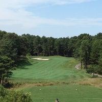 Photo taken at Eagle Ridge Golf Club by Moey S. on 8/26/2012