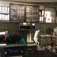 Photo taken at Starbucks by Yuri R. on 4/30/2012