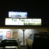 Photo taken at Thirsty Turtle by Marcelo P. on 7/14/2012