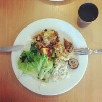 Foto tirada no(a) Formosa Restaurante Vegetariano por Lorena L. em 2/25/2012