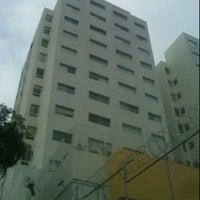Photo taken at Departamentos Providencia by Ivafunko G. on 2/14/2012