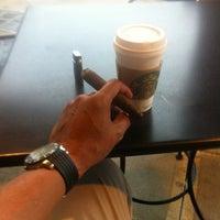 Photo taken at Starbucks by Kalitor M. on 4/20/2012
