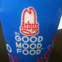 Photo taken at Arby's by Brian R. on 9/1/2012