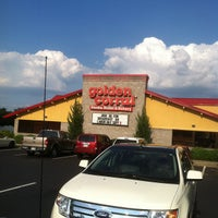 Photo taken at Golden Corral by Justin P. on 8/26/2012