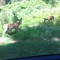 Photo taken at Rock Creek Golf Course by Brad G. on 7/15/2012