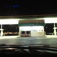 Photo taken at BP by Jose D. on 3/25/2012