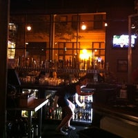 Photo taken at The Bulldog Lowertown by Charles M. on 7/15/2012