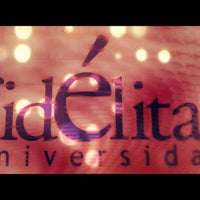 Photo taken at Universidad Fidélitas by Techy H. on 8/7/2012