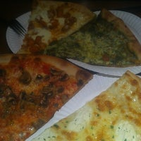 Photo taken at Abitino's Pizzeria by Shinsuke T. on 2/29/2012
