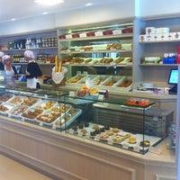 Foto tirada no(a) Marie-Madeleine Boutique Gourmet por Tomas W. em 8/11/2012