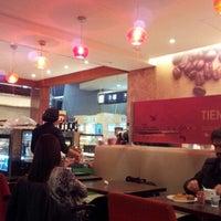 Foto tomada en Tienda de Café por Andrés G. el 7/24/2012