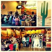 Photo taken at Desert Moon Cafe by Desert Moon on 5/6/2012