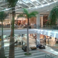Photo taken at Manaíra Shopping by Aristarco C. on 5/9/2012
