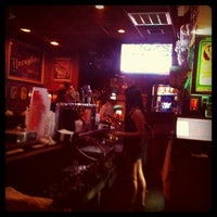 Photo taken at Peter's Pub by Roman Z. on 3/12/2012