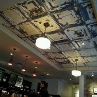 Photo taken at Starbucks by Ron H. on 4/1/2012