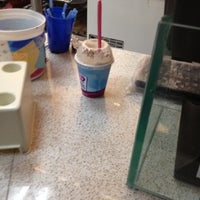 Photo taken at Baskin-Robbins by Forrest on 8/8/2012