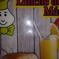 Foto tirada no(a) Lanche Do Mario por Gênesis C. em 7/2/2012