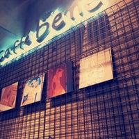 Photo taken at Caffé bene by B.H.MIN ™ on 3/31/2012