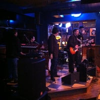 Photo taken at Water Street Tavern by Danny D. on 2/25/2012