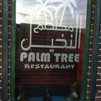 Photo taken at Palm Tree by Abdullah s. on 9/4/2011