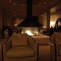 Foto tirada no(a) Hotel Bel Air por Joshua F. em 1/12/2012