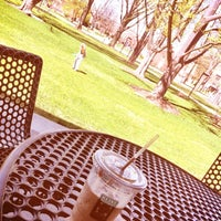 Photo taken at Ekstrom Library by Pam C. on 4/6/2011