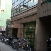 Photo taken at ハローワーク 大阪東 by Mikio H. on 5/10/2012