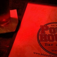 Photo taken at Pour House Bar and Grill by N on 10/1/2011