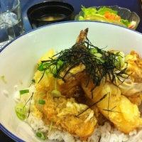 Photo taken at Seizan Japanese Restaurant by Nicola C. on 5/11/2011