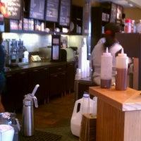 Photo taken at Starbucks by Justin Z. on 9/17/2011