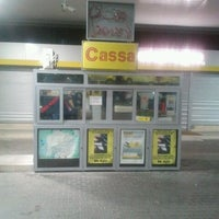 Photo taken at Eni station by Daniele S. on 11/2/2011