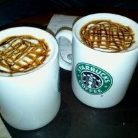Photo taken at Starbucks by Jeffrey K. on 9/25/2011