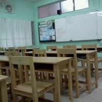 Photo taken at 605 by Thanasukon U. on 11/8/2011
