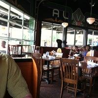 Photo taken at Maverick's Smokehouse by Brooks R. on 7/23/2011