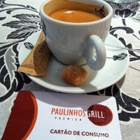 Photo prise au Paulinho's Grill par Marcus Vinicius B. le9/9/2011