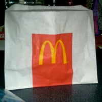 Photo taken at McDonald's by Boby M. on 9/3/2011