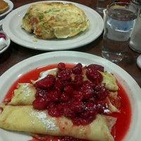 Photo taken at The Original Pancake House by Tina L. on 9/24/2011