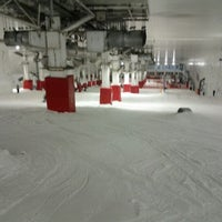 Photo taken at Snozone by Dominic L. on 7/15/2012