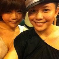 Photo taken at Voodoo Pub & Bistro Club by Raney Tan R. on 4/30/2012